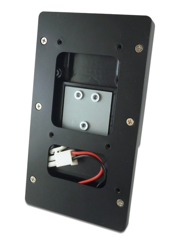 Plaque Multi-Power MVBACK pour V-Lock