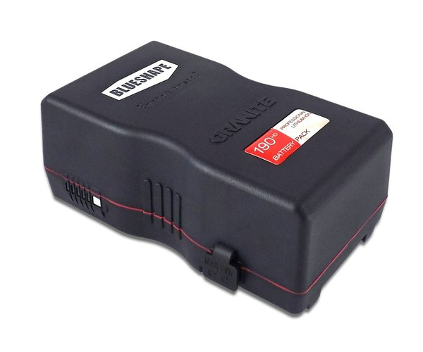 Batterie BV190HDplus, GRANITE LINK, shockproof & IP54 certified, 14.4V, 13.4Ah, 193Wh, WiFi